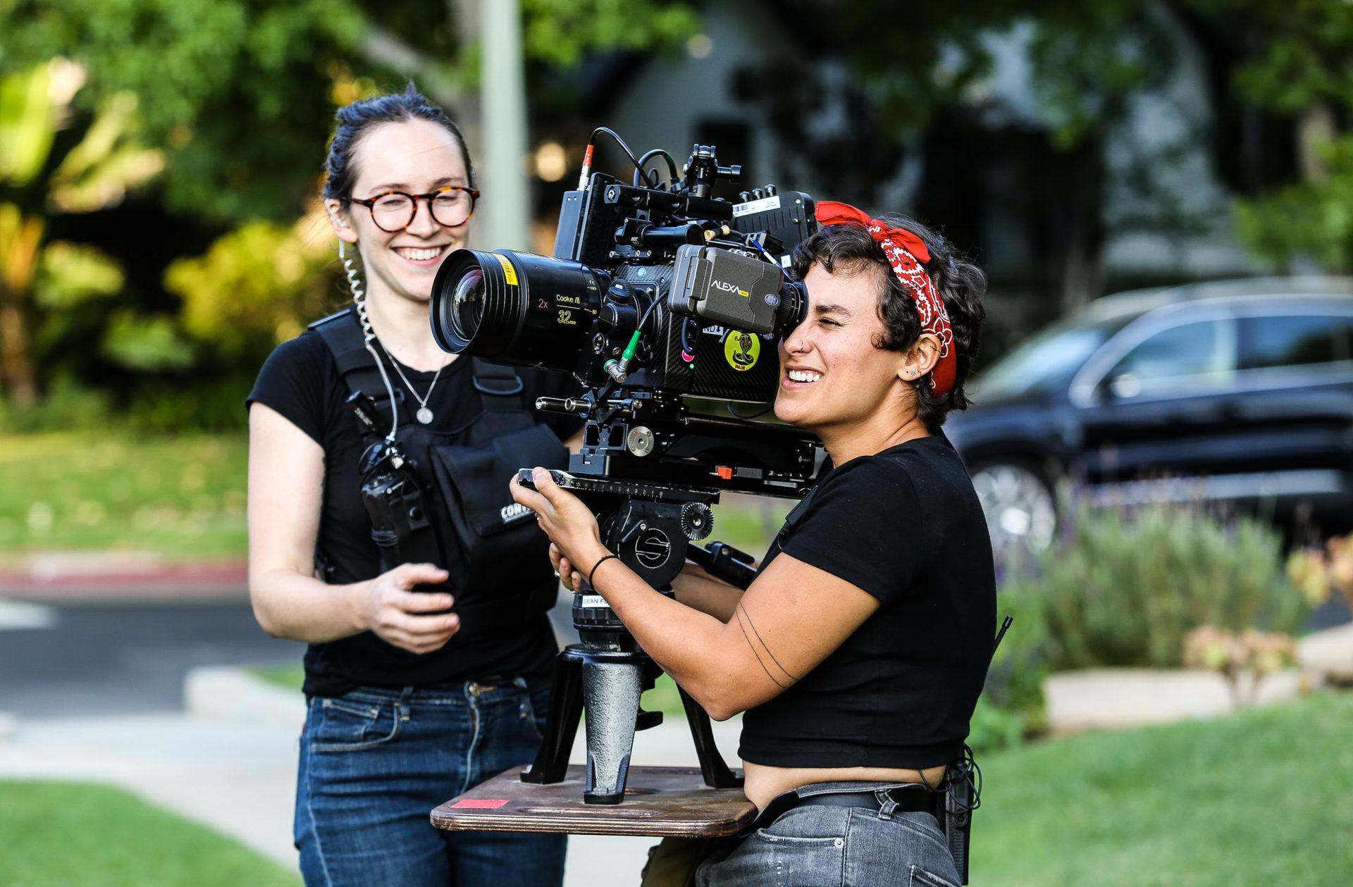 Every Nine Hours Jim St. Germain James Kicklighter 2019 Lauren Guiteras Director of Photography